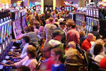 New England Casinos Are Showing Signs of Recovery