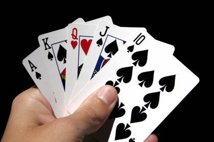 Casino Poker for the Beginner