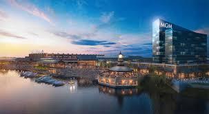 New England Casino Expansion