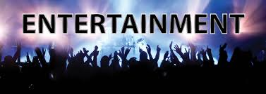 Entertainment and Events