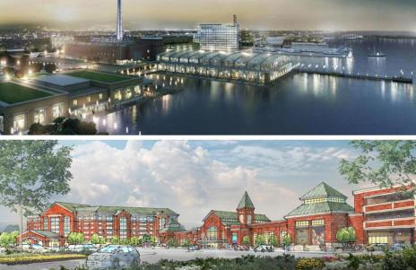 New England Casino Expansion