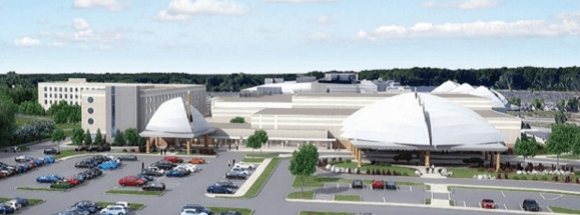 Rhode Island Sports Betting Struggles - Casinos Open To Public