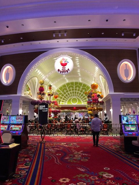 Casino Buffets Are a Thing of the Past
