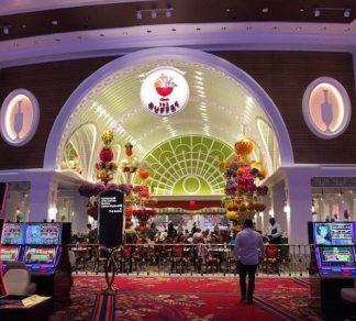 Breakfast Options at New England Casinos