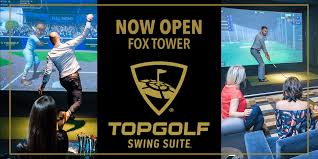 Top Golf Foxwoods