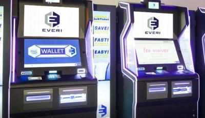 Cashless Gaming is Gaining Ground