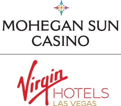 Mohegan Sun Rises in the West