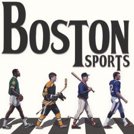 the Ongoing Saga of Sports Betting in New England