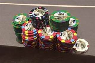 Ultimate Guide to Casino Chips