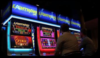 Favorite Linked Progressive Slots in New England