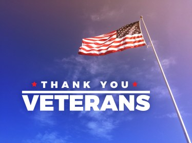 Veterans Day Events at New England Casinos