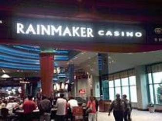 Is Foxwoods Rainmaker Casino Gimmick Appreciation or Desperation