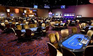 Mohegans Open Poker Room Ahead of the Rest.
