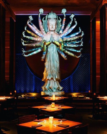 New Dining Options at the Sun and Encore