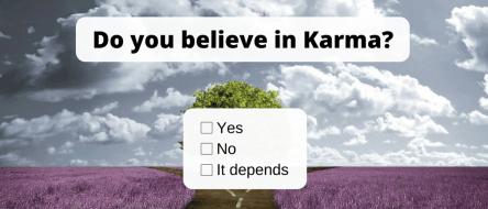 Do you believe in casino karma