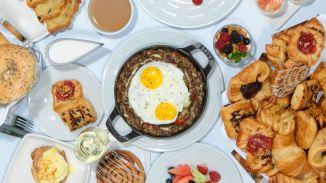 Amazing Dining Special at Encore Boston Harbor