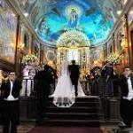 Coral e Orquestra para Casamento