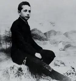 महान वैज्ञानिक एल्बर्ट आइंस्टाइन का अच्छा दोस्त यूरी