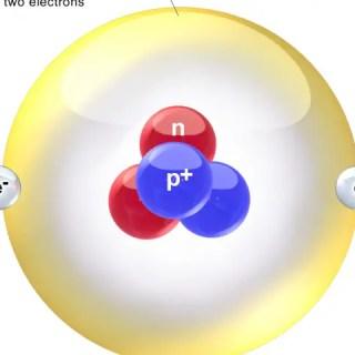 Helium ki khoj 2
