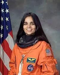 kalpana chawla bhartiya astronaut