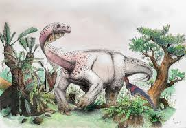 Recently discovered dinosaur hindi, biggest dinosaur discovered, oldest dinosaur discovered, discovery of dinosaur, Ledumahadi mafube hindi
