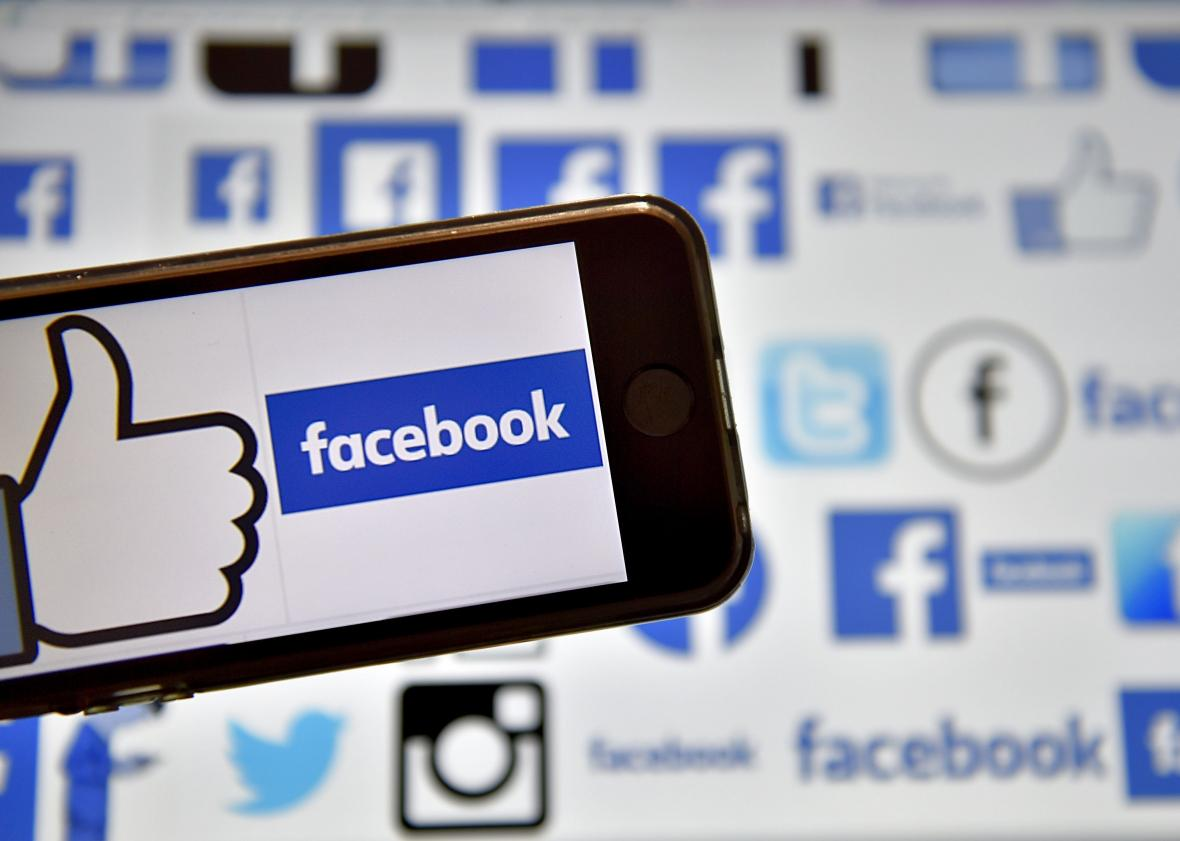 Modération: les bonnes résolutions de Facebook pour 2018