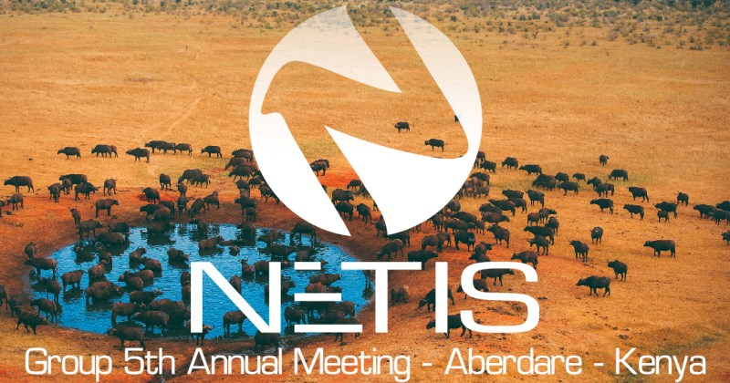 NETIS Group 5 th Yearly Meeting - Kenya Aberdare