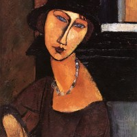 Net-Vernis(sage): Amedeo Modigliani...