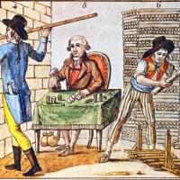 #Histoire : 7 avril 1795, adoption de nouvelles unités de mesure en France...