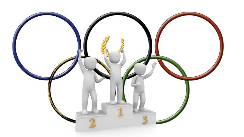 Best Olympian Ever Greatest Athletes With Most Medals
