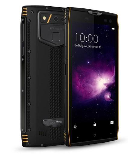 7 Merek Bagus Penyedia Smartphone Rugged IP68 untuk Petualang 7