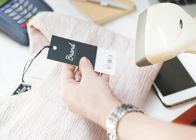 projekty graficzne dla sklepów ciuchy, ubrania
