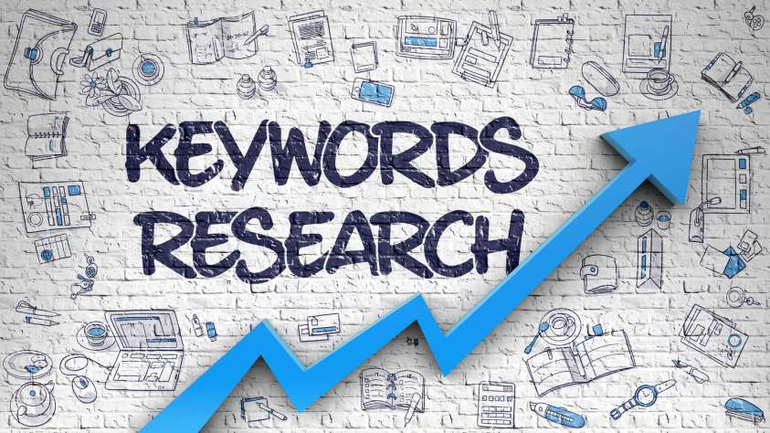 Keywords Research in Cameroon