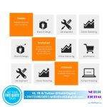Netlit Digital marketing web agency Kenya web