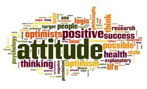 Attitude definition