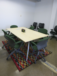 designing spaces