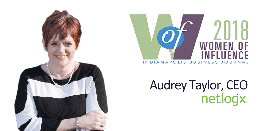Audrey Taylor women of influence