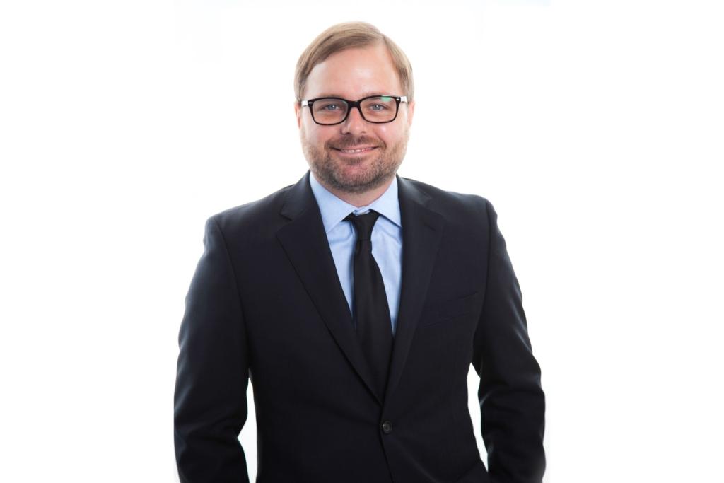 Joel Gutzki
