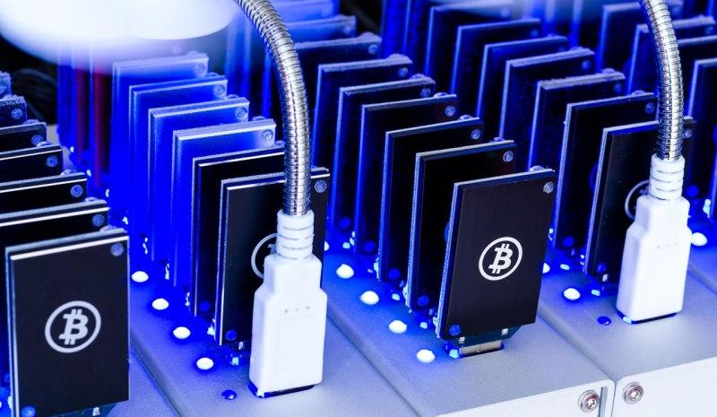 BitCoin三部曲:比特幣挖礦實戰三大作業系統動手實際挖– 網路