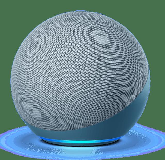 Echo、Echo Dot及Echo with Clock都以球型面貌問世