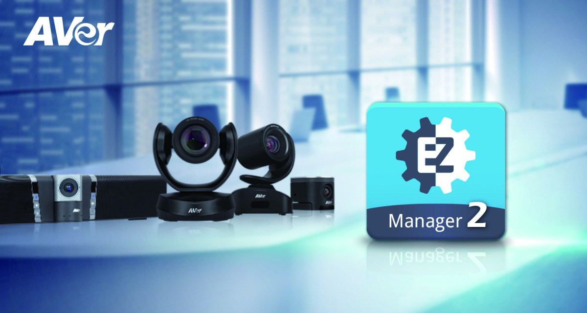 圓展推出升級版-AVer-EZManager-2,全面更新使用者介面,並強化資訊部門最喜愛的簡便群組管理與遠端管理的資訊安全。.jpg?fit=1200%2C640&ssl=1