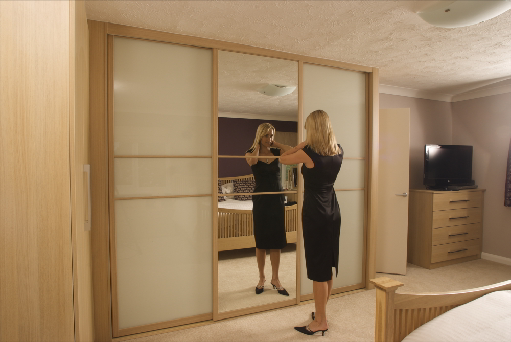 Sliding Wardrobe Doors & Bedroom Furniture By Swan Systems