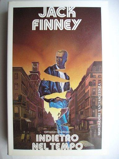 Jack Finney - Indietro nel Tempo