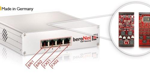 beronet-2bri-2fxs-gateway