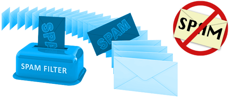 Email / Spam Protection