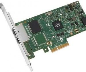 4 x 1 GE NIC PCIE Card