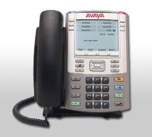 Avaya 1140E IP Deskphone