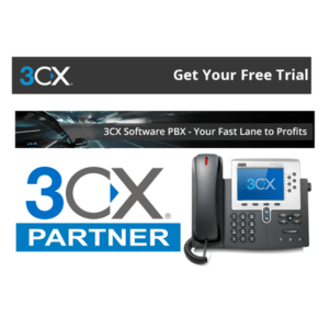 3cx installation and support