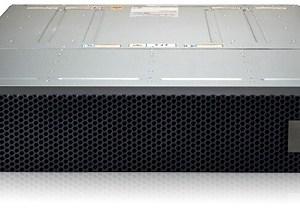 FC and IP SAN Storage