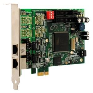Openvox Telephony card B200P
